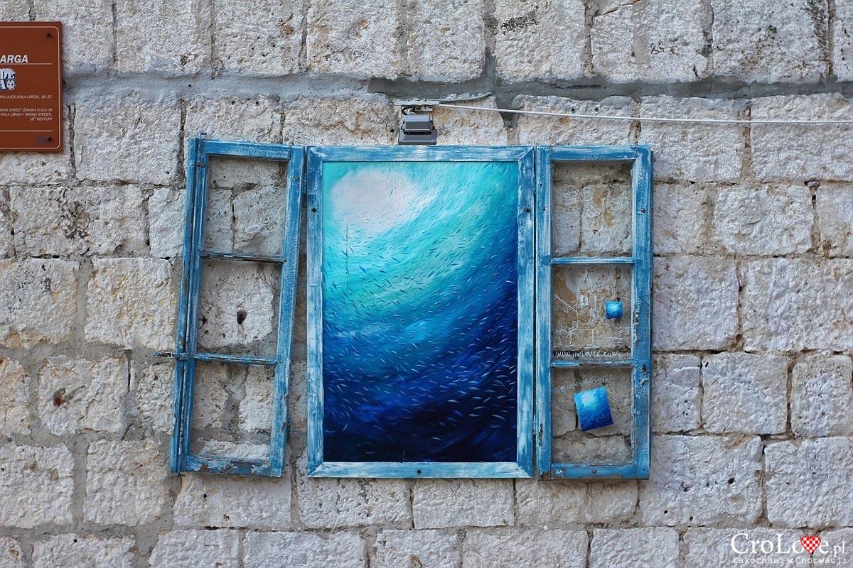 Sztuka w Makarskiej