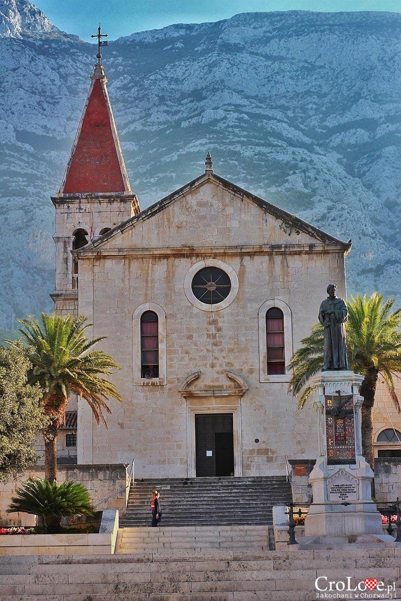Kościół Św. Marka w Makarskiej
