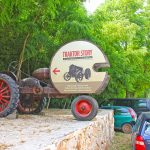 Traktor Story – historia chleba, wina i oliwy