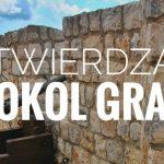 Twierdza Sokol Grad w południowej Dalmacji