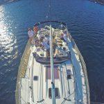 Co zabrać na rejs jachtem w Chorwacji