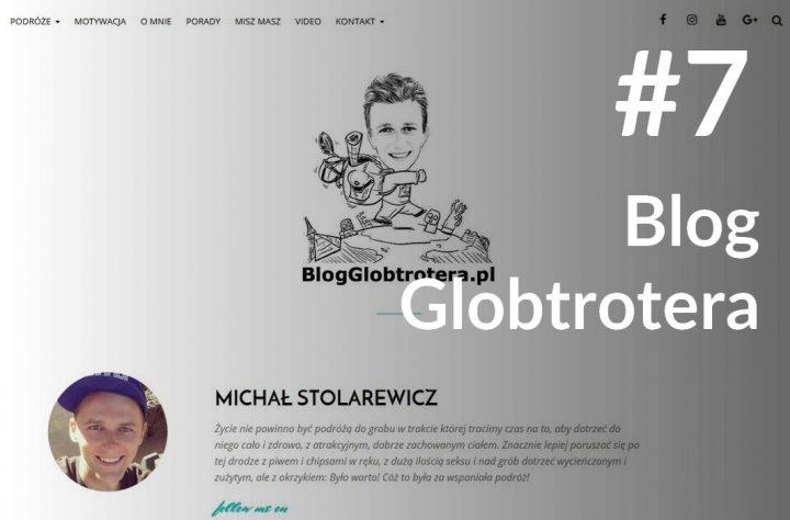 Blog Globtrotera