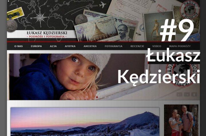 Łukasz Kędzierski