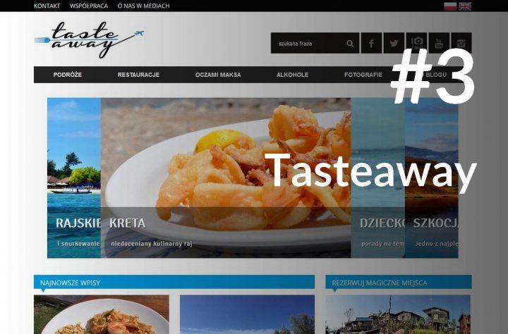 Tasteaway