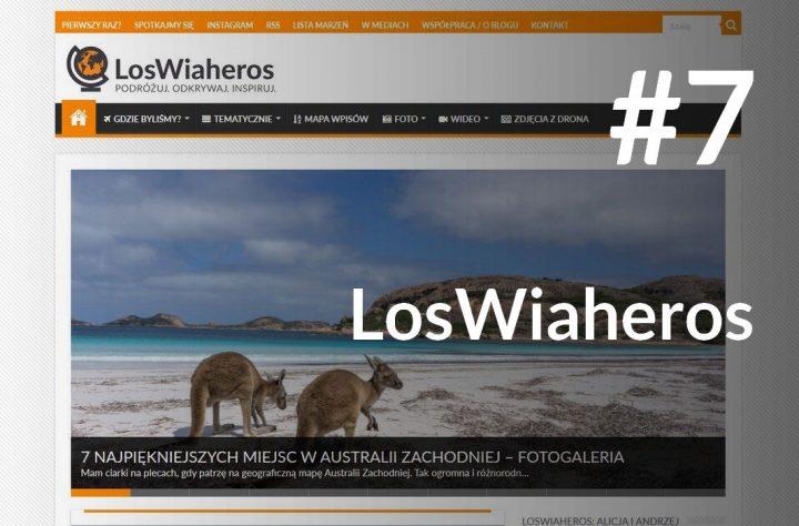LosWiaheros