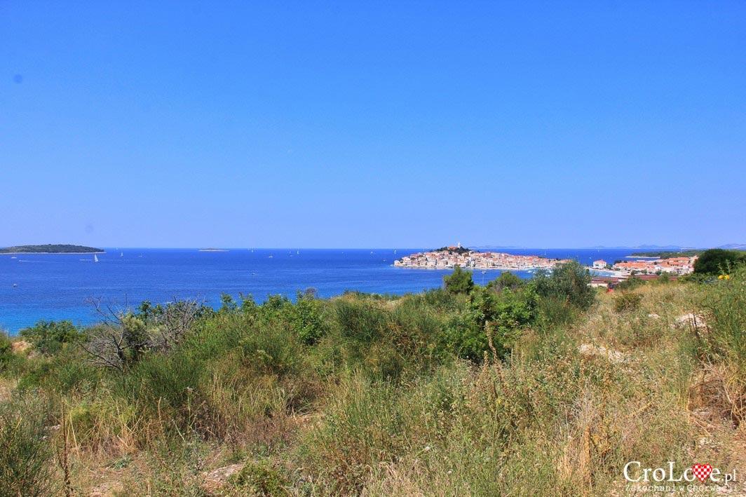 Panorama Primošten