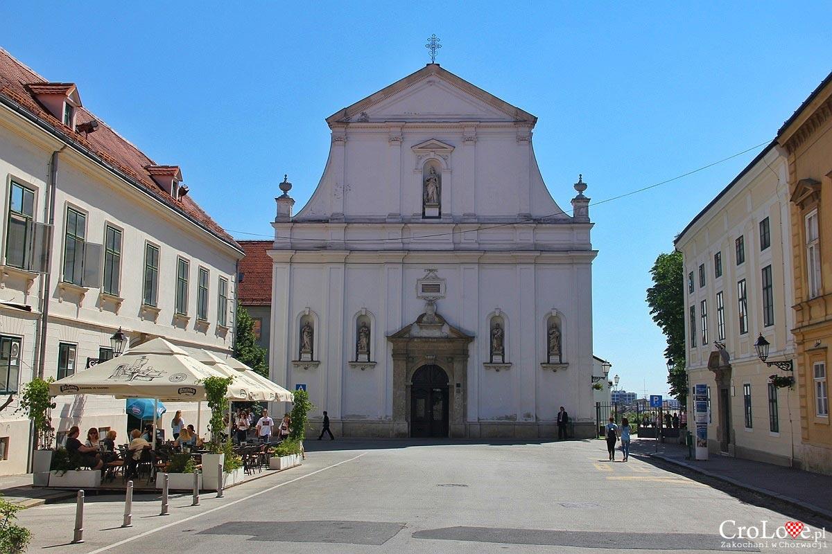 Kościół Świętej Katarzyny