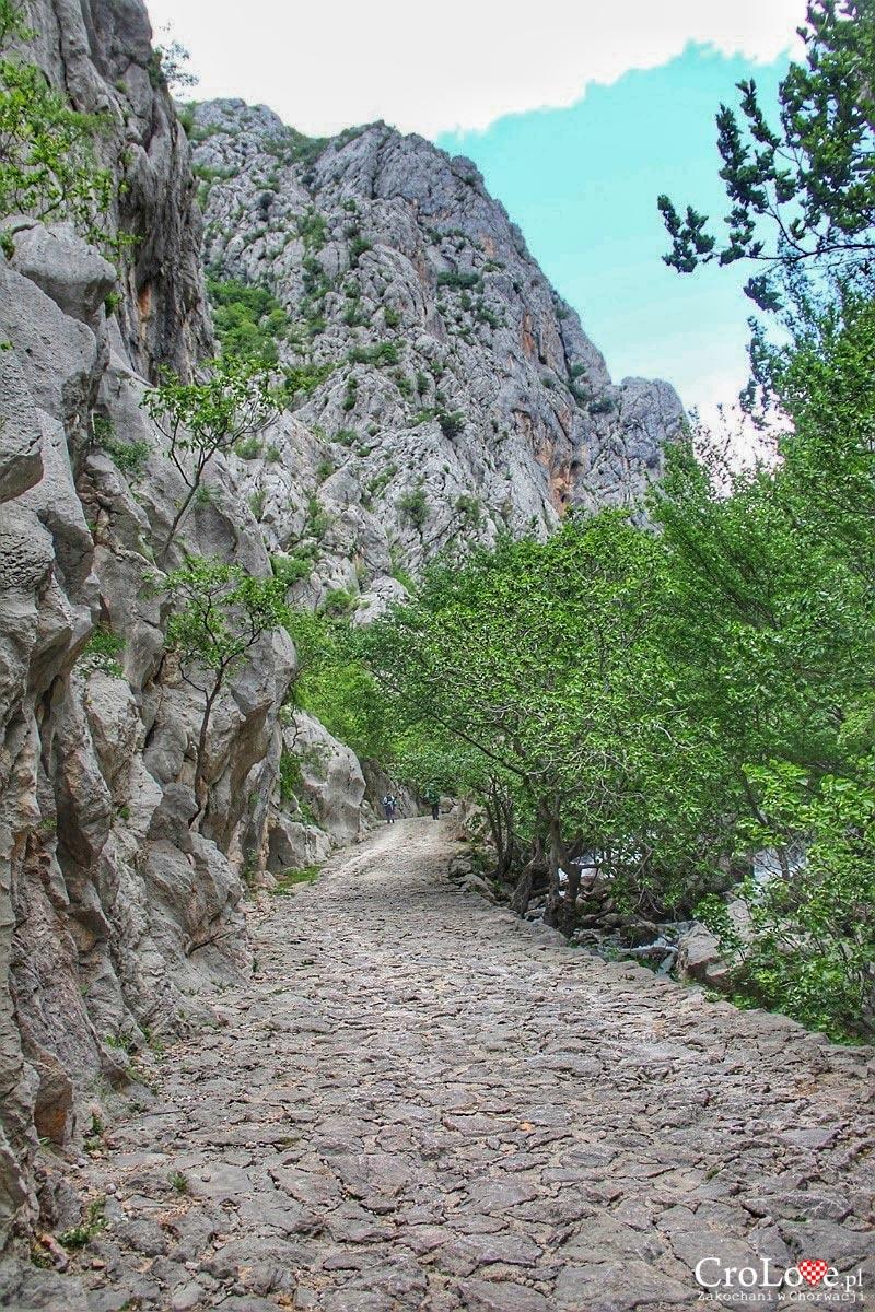 Park Narodowy Paklenica