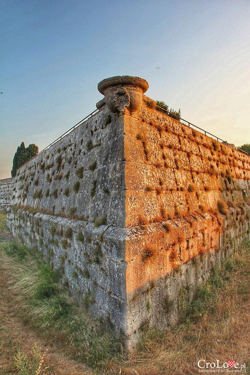 Muzeum Historyczne i Morskie Istrii w XVI-wiecznym zamku