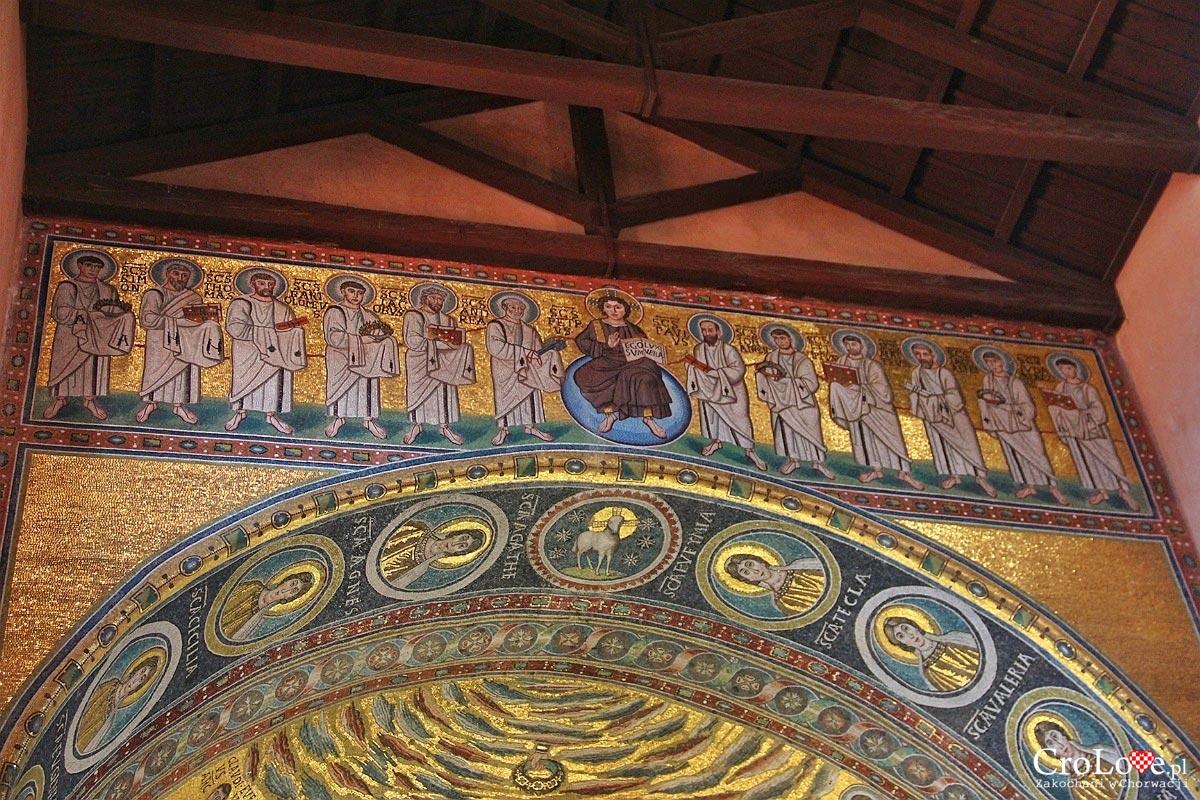 Bazylika Eufrazjusza w Poreču