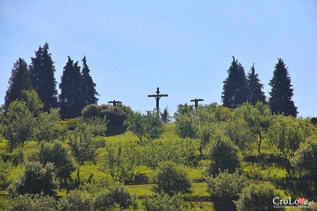 Sanktuarium maryjne Marija Bistrica