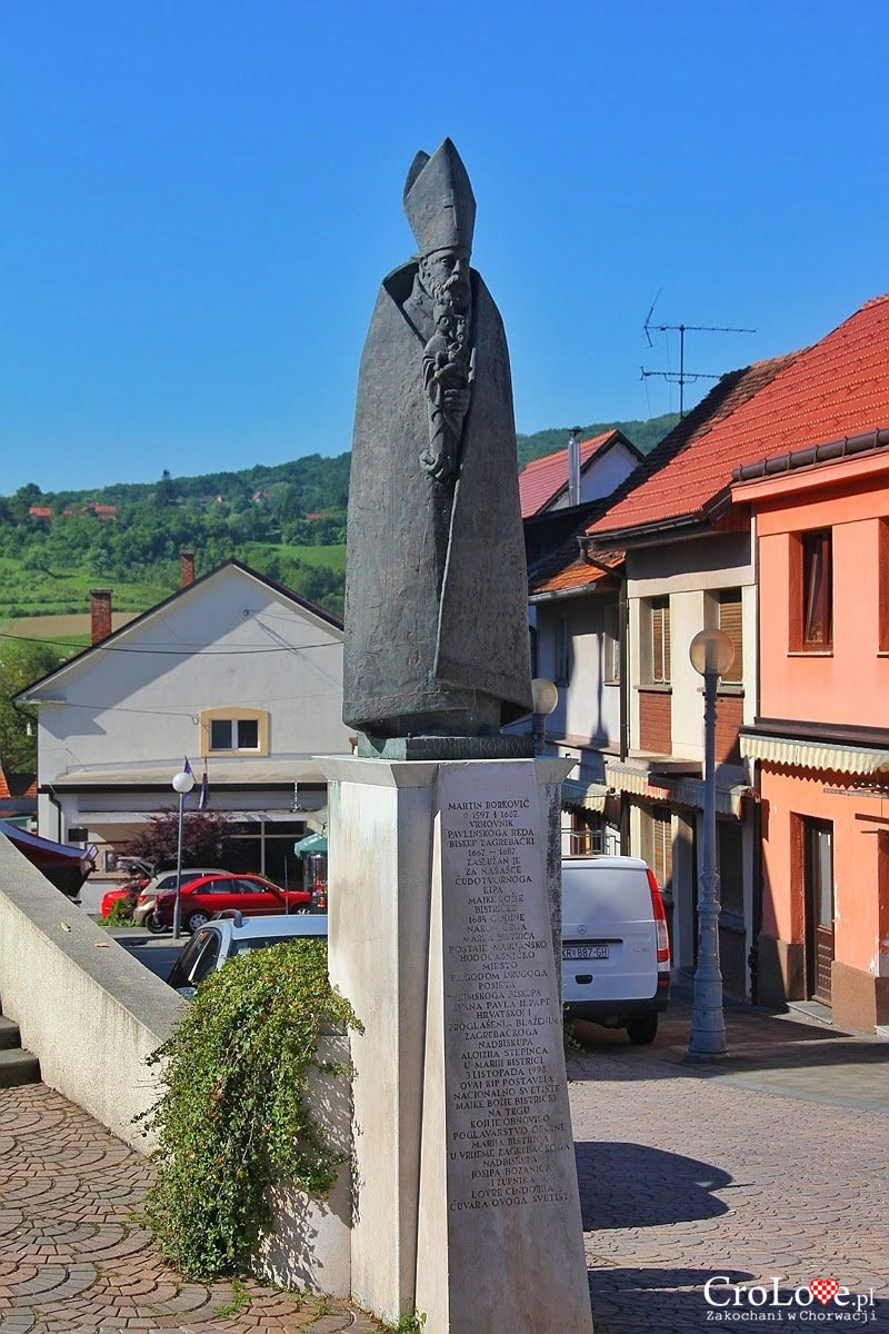 Martin Borkovic - Sanktuarium maryjne Marija Bistrica