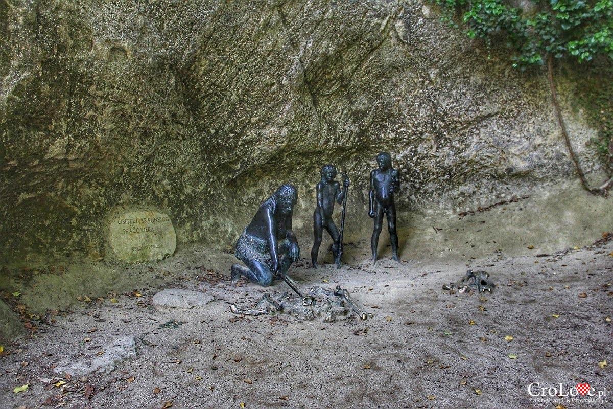 Muzeum Neandertalczyka w Krapinie