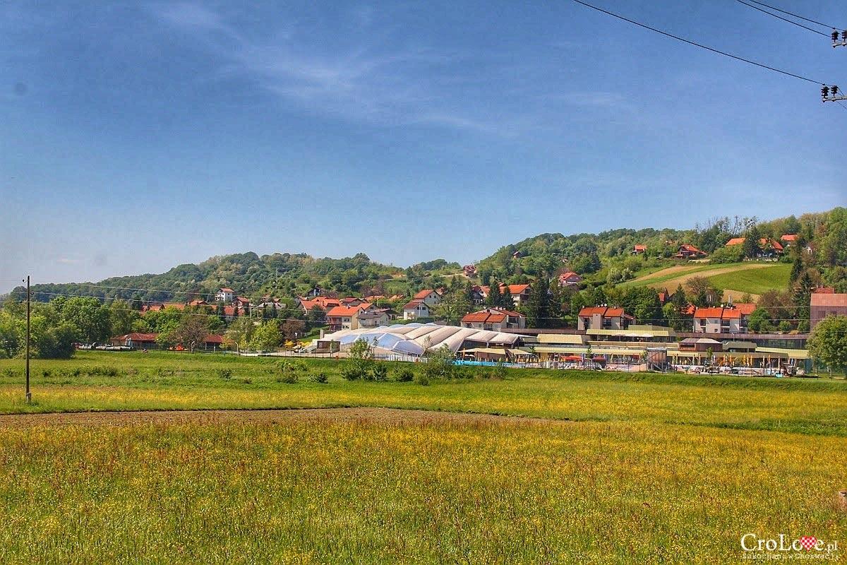 Terme Tuhelj - Tuheljskie Toplice
