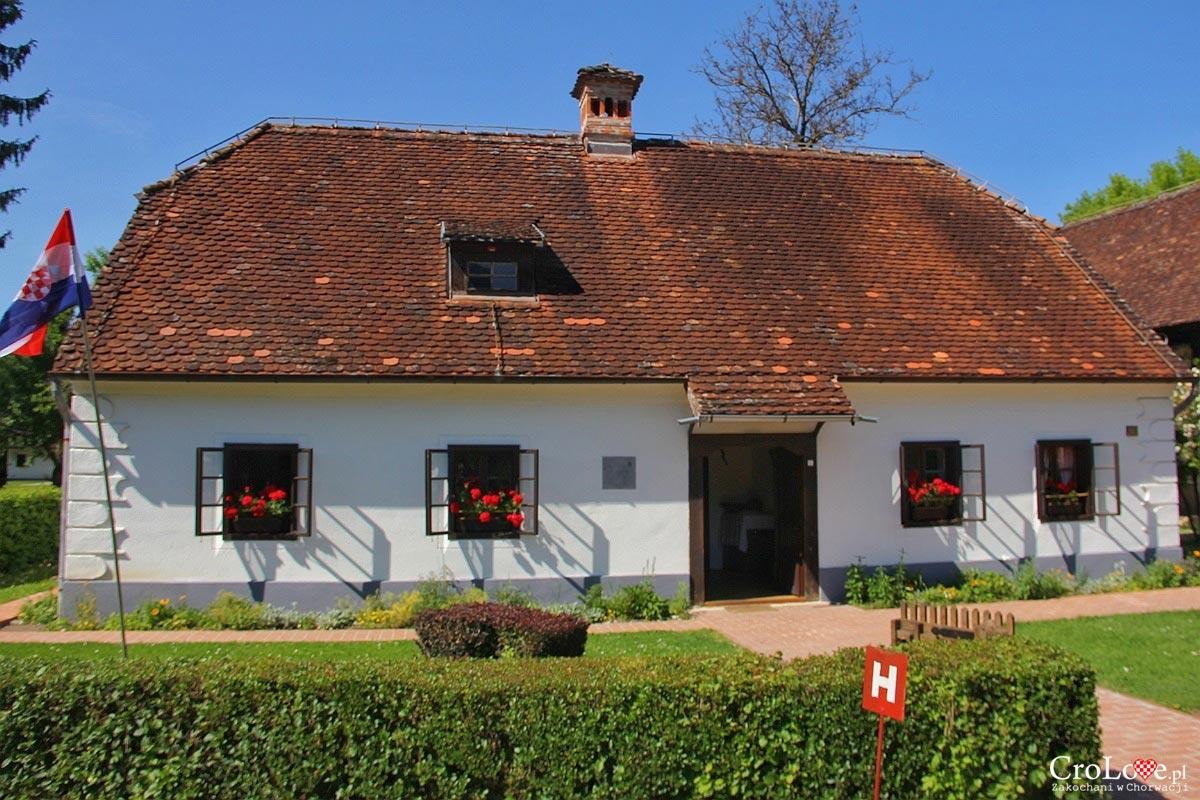 Dom rodzinny Josipa Broz Tito