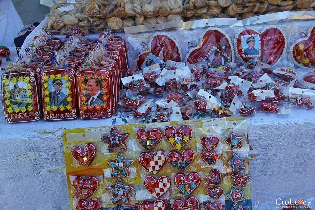 Rzemiosło i rękodzieło w skansenie w Kumrovcu