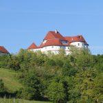 Zamek Veliki Tabor – najlepiej zachowany średniowieczny zamek w Chorwacji