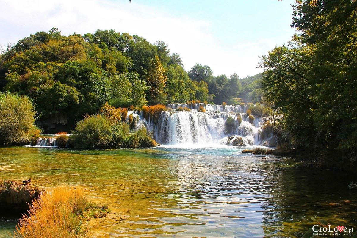 Rejs jachtem po Chorwacji - wrzesień 2017