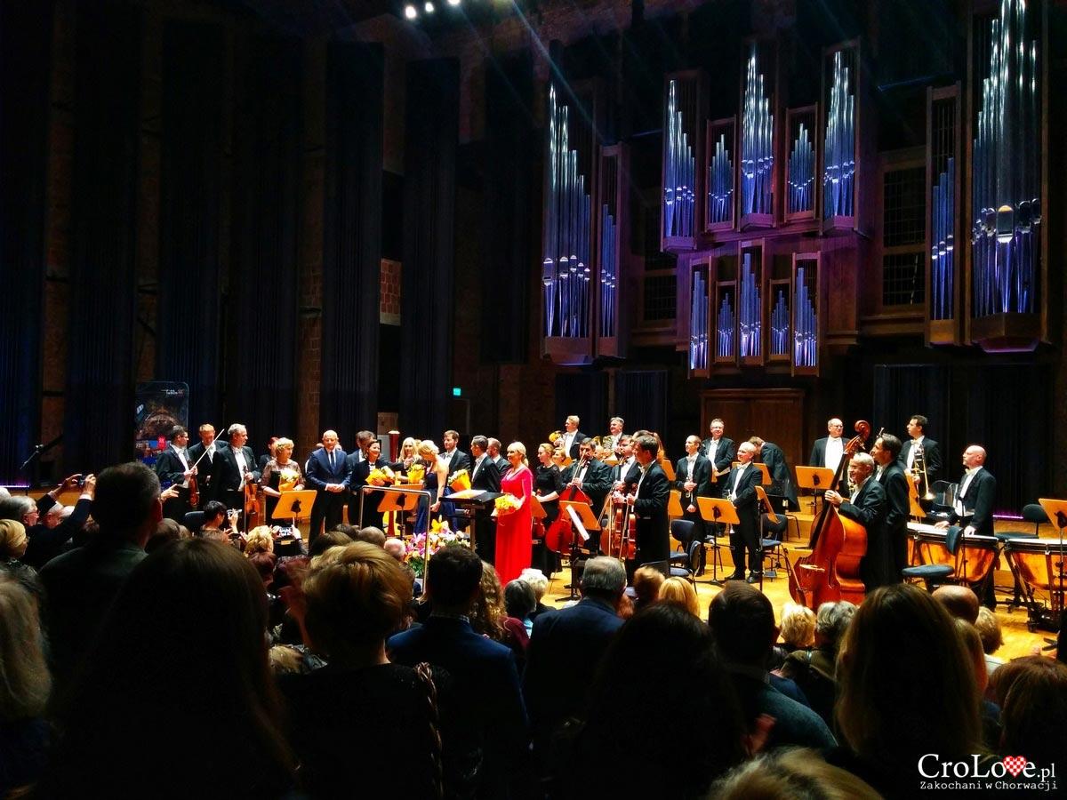Koncert Izabeli Kopeć w Filharmonii Lubelskiej