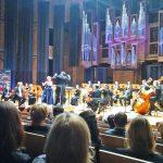 Koncert Songs & Fantasmagories Ludomir Michał Rogowski w Filharmonii Lubelskiej