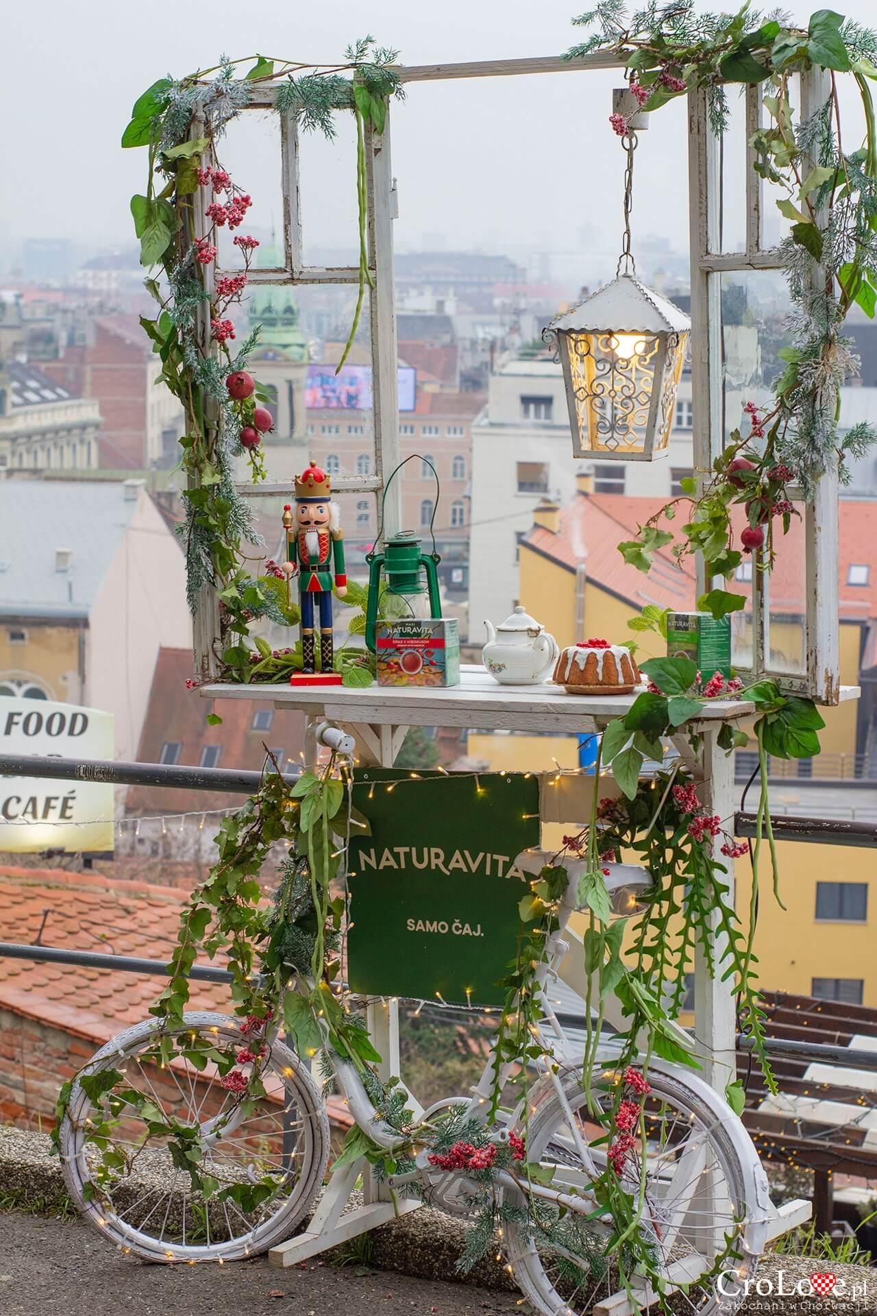 Adwent na górnym mieście – Strossmartre