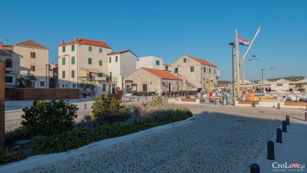Muzeum produkcji oliwy Stari Mlin w Betinie na wyspie Murter