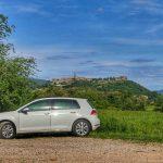 Samochodem elektrycznym do Chorwacji. Mapa stacji do ładowania pojazdów elektrycznych