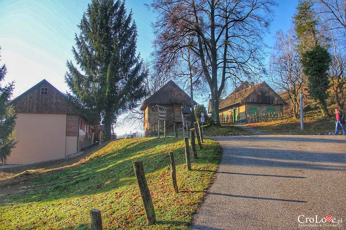 Nocleg w Vuglec Breg