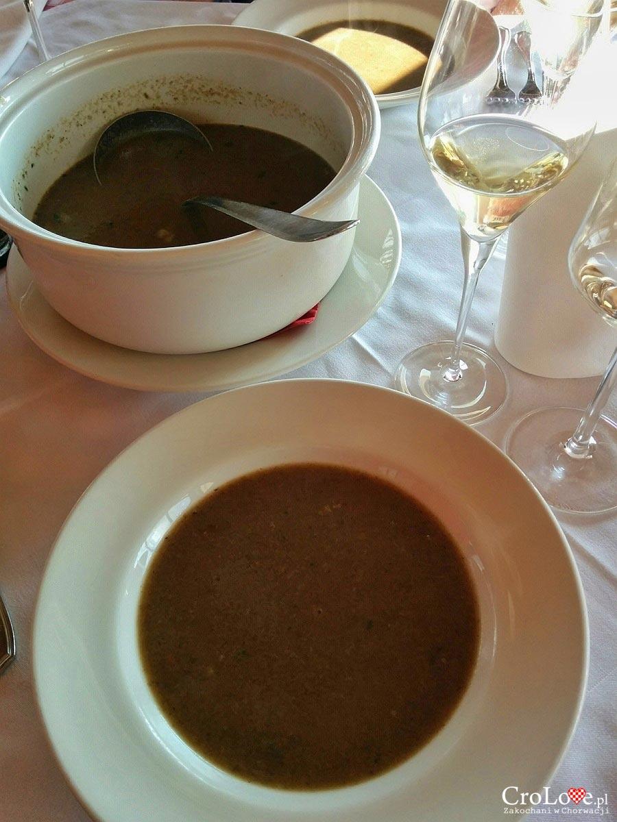 Restauracja Vuglec Breg