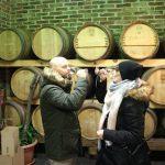 Winiarnia, pensjonat i restauracja Vuglec Breg