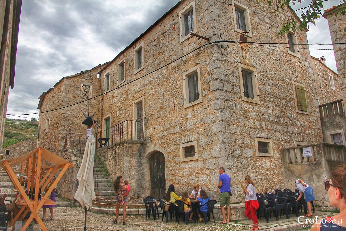 Festiwal lawendy w Velo Grablje na wyspie Hvar