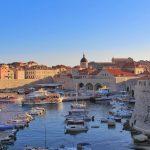 Chorwacja w 4 dni – południowa Dalmacja