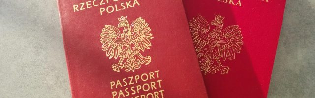 Paszporty CroLove