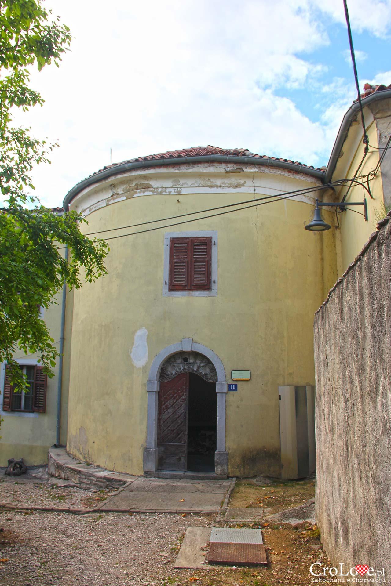 Renesansowa wieża