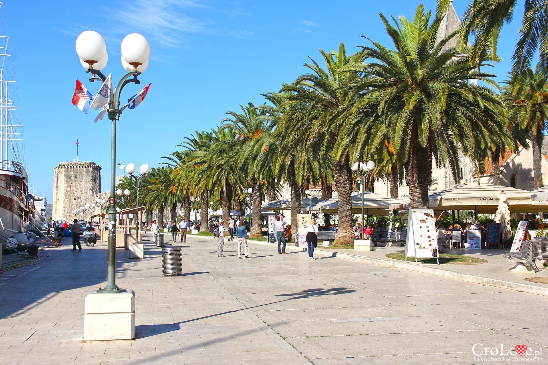 Trogir - Wolne Miasto Quarth
