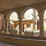 Grožnjan – miasto artystów na półwyspie Istria