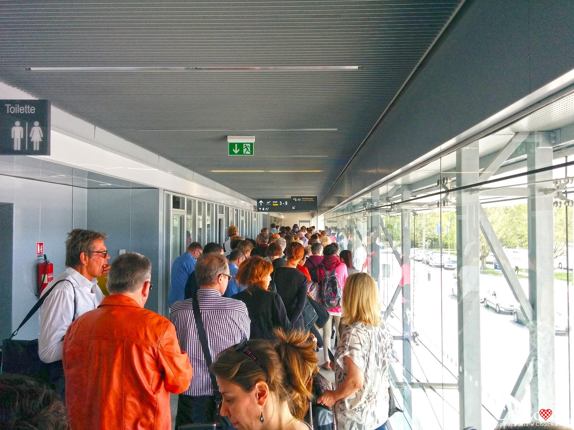 Port lotniczy Dubrownik (Čilipi)