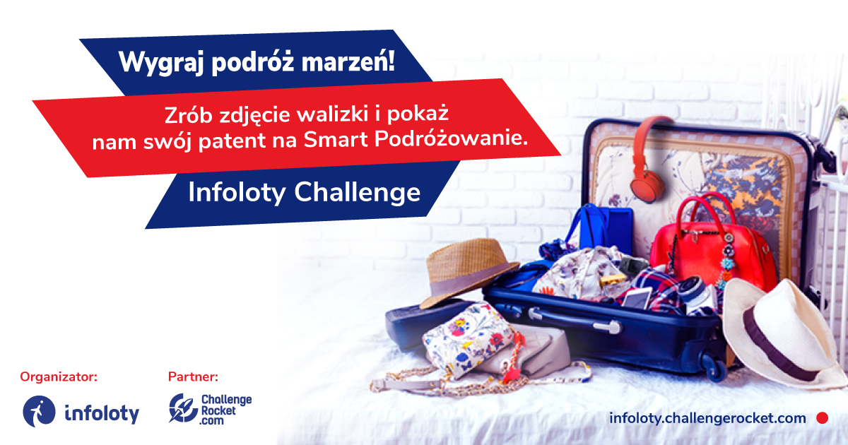 Konkurs Infoloty Challenge