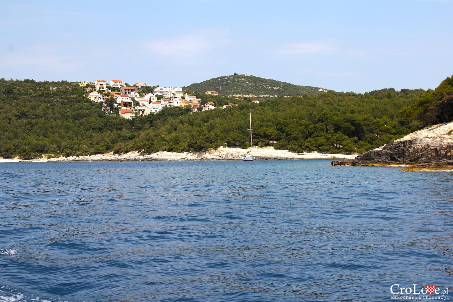 Wyspa Vis