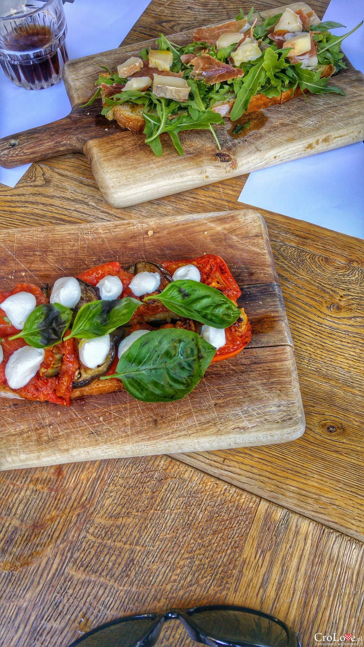 Jedzenie w Zagrzebiu