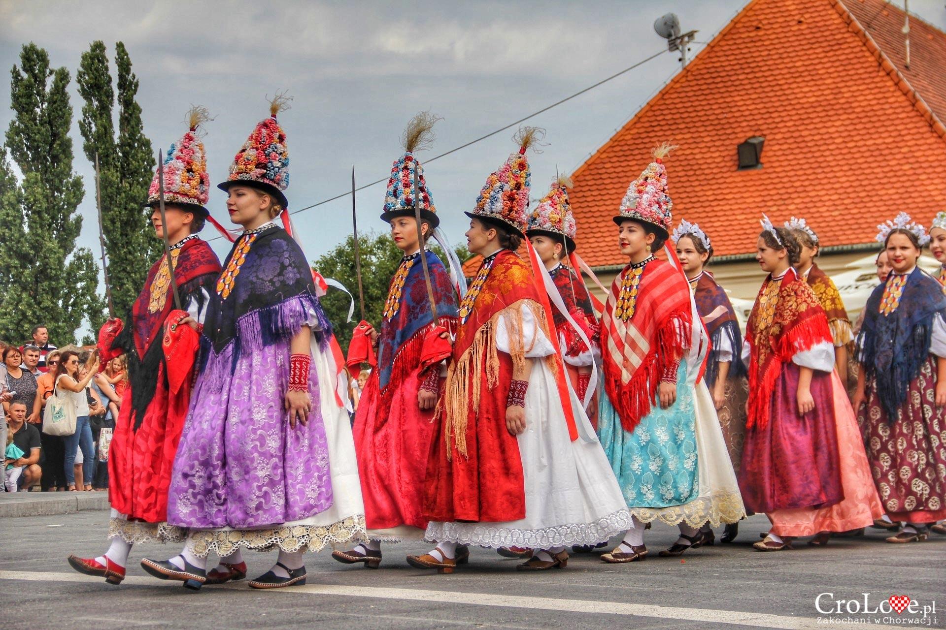 Międzynarodowy Festiwal Folkloru w Đakovo