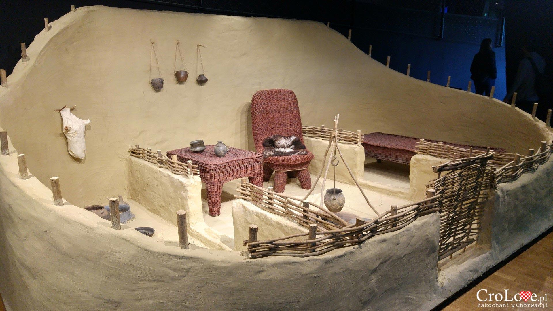 Muzeum Kultury Vučedolskiej w Vučedolu