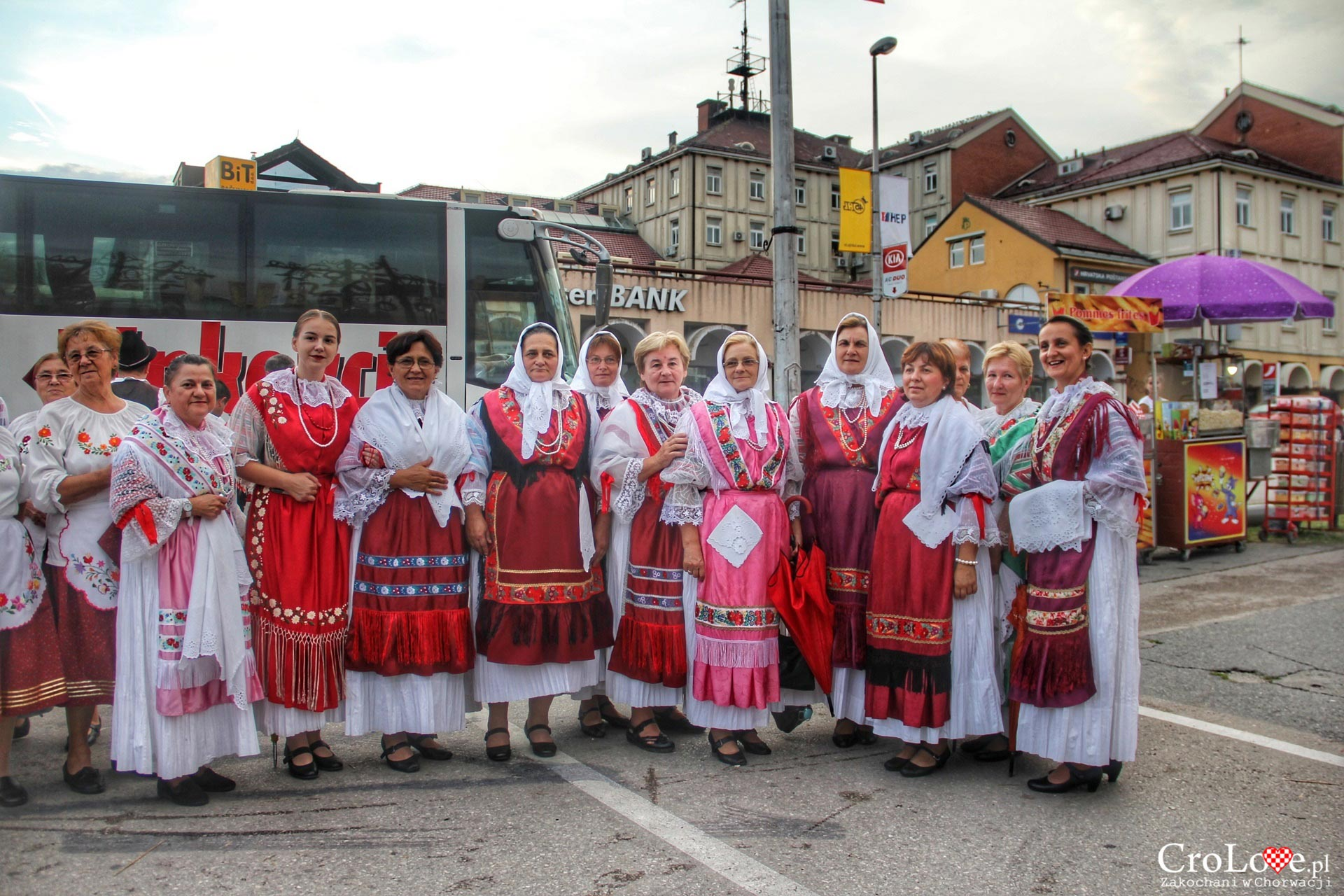 Festiwal Vinkovačke jeseni, Vinkovci