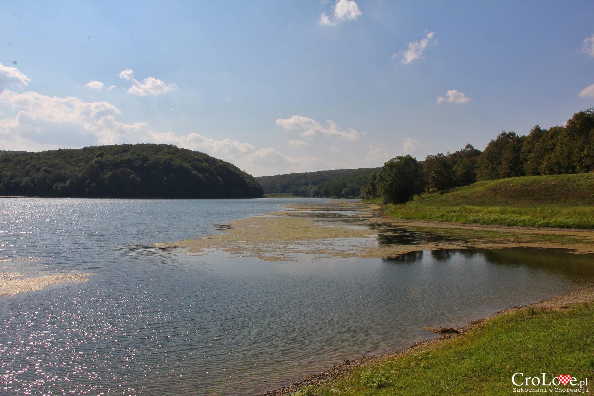Jezioro Borovik