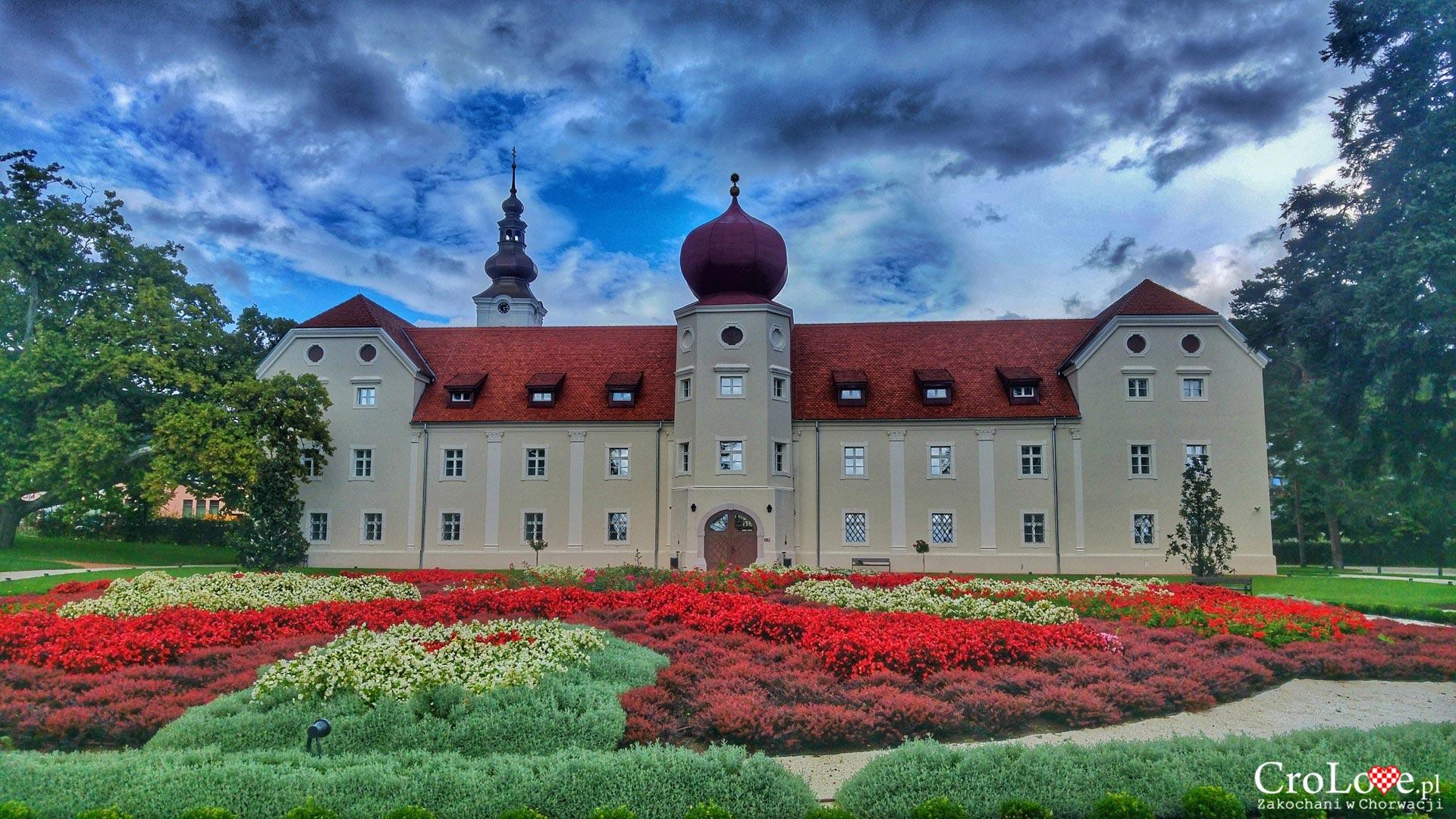 Pałac w Kutjevo