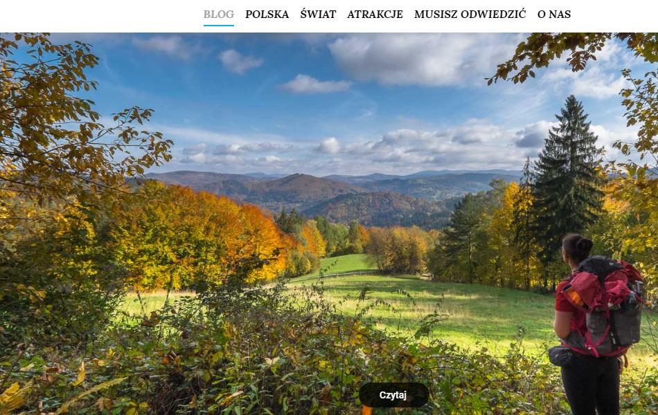 Blog polskapogodzinach.pl