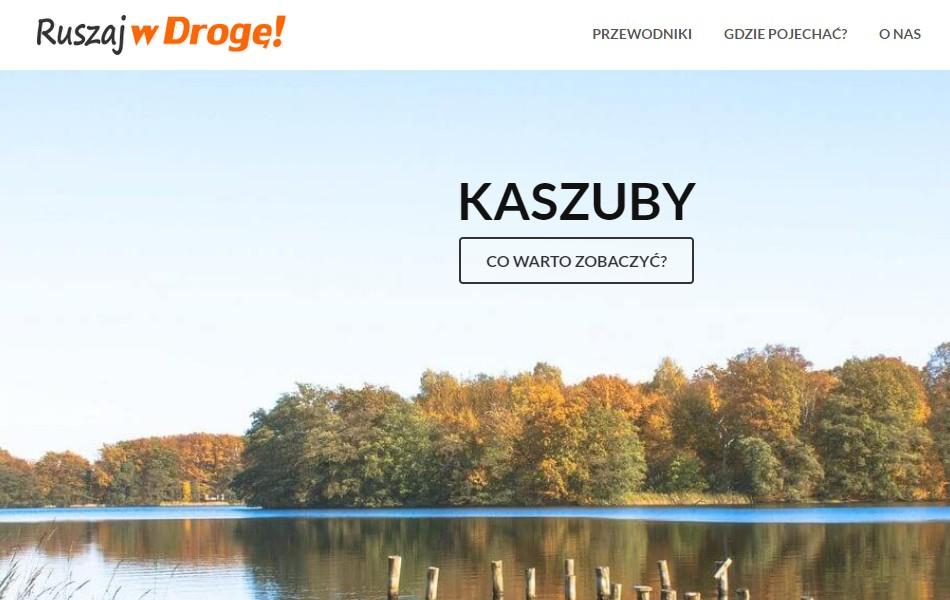 Blog ruszajwdroge.pl