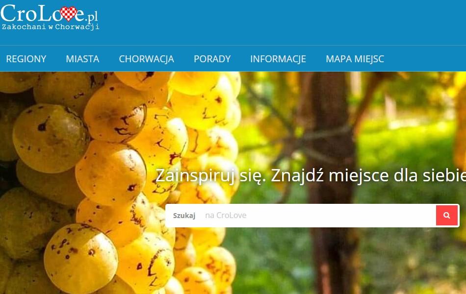 Blog crolove.pl