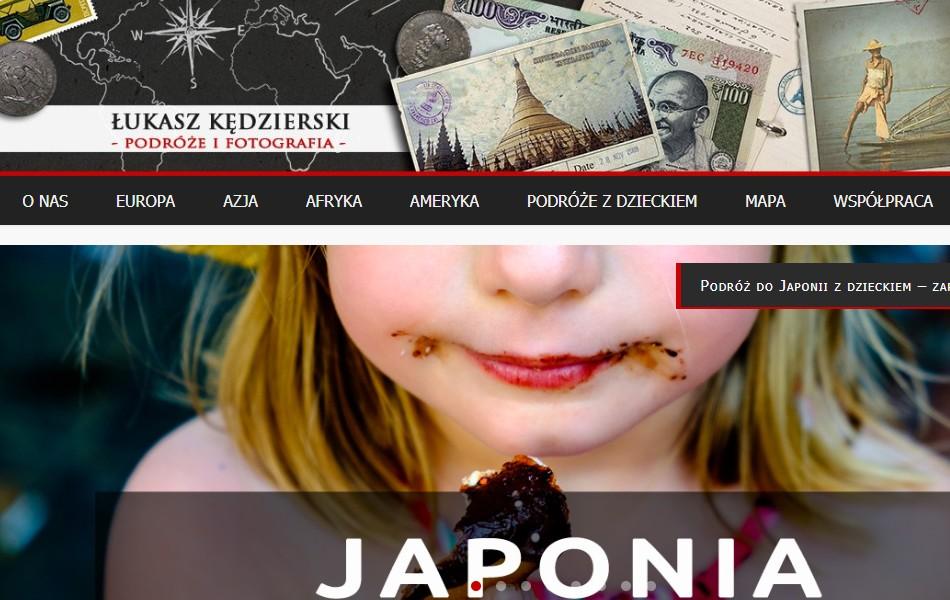 Blog lkedzierski.com