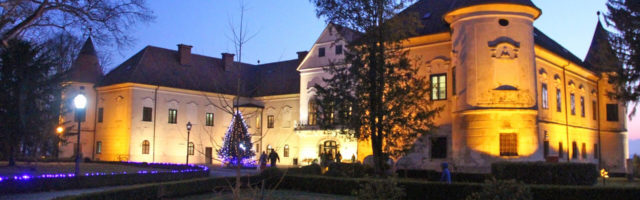 Centrum Edukacyjno-Formacyjne Dwór Maryi w Lužnicy